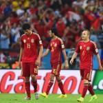¿A quién le afecta más que España se vaya pronto del mundial?