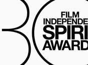 Film Independent's Spirit Awards 2015 Ganadores