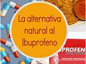 alternativa natural ibuprofeno
