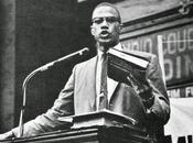 Hace años asesinado líder negro Malcolm rival Martin Luther King