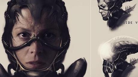 Fox confirma que habrá «Alien 5», basada en el proyecto secreto de Neill Blomkamp