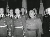 Himmler visita España