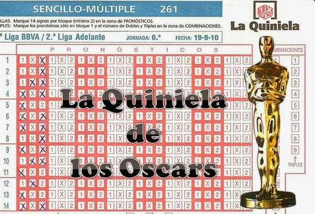 LA GALA DIFUSA DE LOS OSCARS 2015