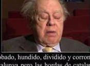 """¿Hay España """"intocables"""" inmunes impunes?"""