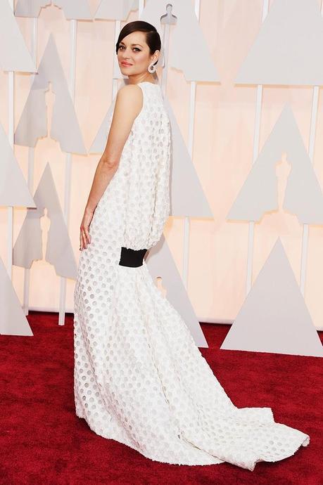 Oscars 2015: Repaso a la alfombra roja