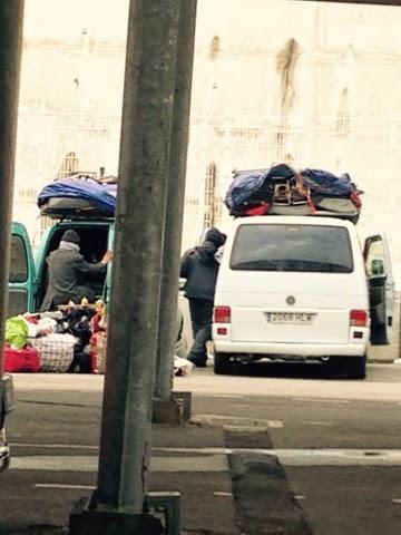 Viajando por Marruecos. Marrocco & love