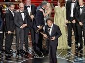 Ganadores Oscars 2015 [Lista Completa]