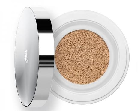 Maquillaje Miracle Cushion de Lancôme