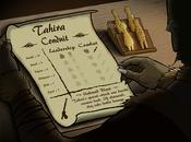 Tahira presenta Kickstarter como nueva opción estrategia táctica animación técnicas rotoscopia