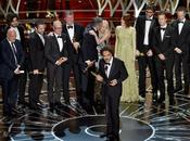 'Birdman', gran vencedora premios Óscar 2015