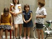 Let´s outside! nueva colección verano Motoreta Kids