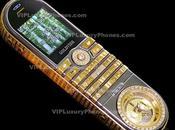 Lujo teléfonos móviles