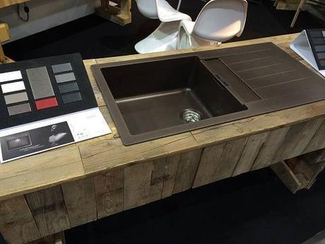 Los fregaderos schock en maderalia selecci n paperblog for Fregaderos modernos