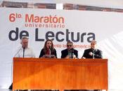 Invitan escritores potosinos participar maratón lectura Feria Nacional Libro