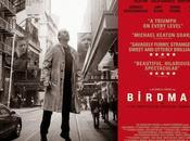 Birdman casi autobiografía Keaton
