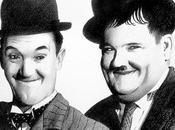 Stan Laurel Oliver Hardy: Gordo Flaco