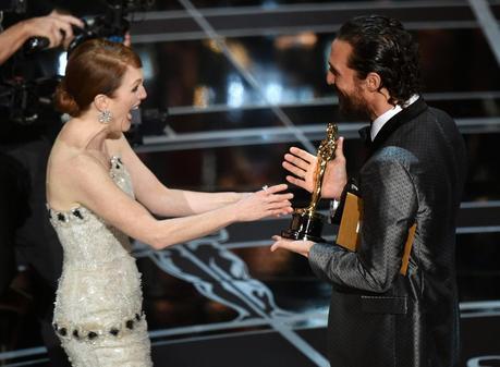 Oscars 2015 - Así lo vivimos y los ganadores