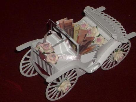 C mo no regalar dinero en una boda paperblog for Cosas para regalar en una boda