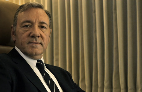 2 Nuevos Trailers De La Tercera Temporada De House Of Cards