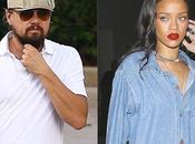 Rihanna celebra cumpleaños junto Leonardo DiCaprio