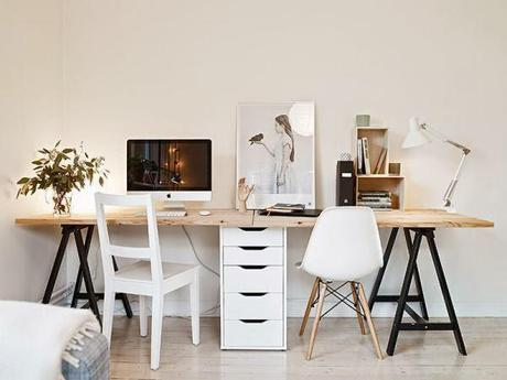 ideas-deco-oficina-en-casa-estudio-despacho-estilo-nordico