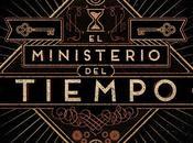 Ministerio Tiempo Estreno destacado