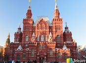 Webcam desde Plaza Roja Moscú