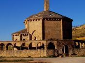 Arquitectura románica largo Camino Santiago