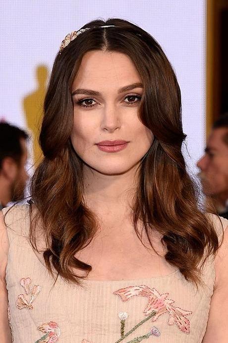 Inspiración Peinados Oscar 2015
