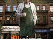 "Nuevo póster oficial ""the cobbler"" adam sandler"