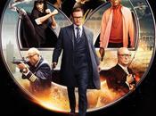 Crítica: Kingsman, servicio secreto Matthew Vaughn