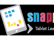 Snappet Tablet Learning