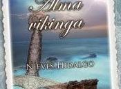 Reseña: Alma vikinga Nieves Hidalgo