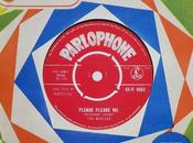 """PLEASE PLEASE WHY"" (1963) [VIDEO] Parlophone 45-R 4983"