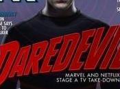 traje 'Daredevil' serie Netflix