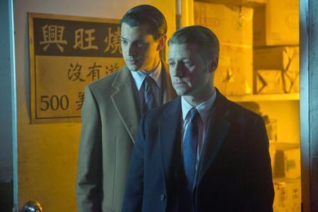Promo: Gotham S01E18