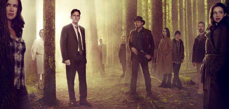 Nuevo Póster + Trailer De Wayward Pines