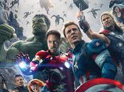 Primer Póster Oficial Avengers: Ultron