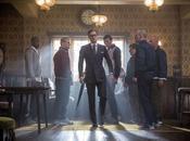 Kingsman: Servicio Secreto, hermano pequeño James Bond