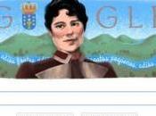 Rosalía Castro, eterna feminista