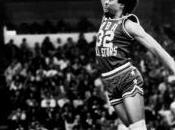 Legends Julius Erving