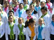 Adecuarán enseñanza para coro orquesta Ciudad Valles