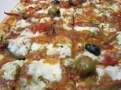 Pizza sobras