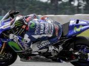 Márquez desbanca Rossi segundo test