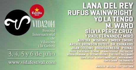 Vida 2014 festival - Solo Festival