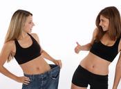 Cómo bajar peso