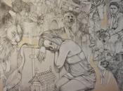 Arte Valeria García Durán: Morriña, Cazadoras