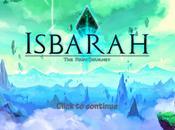Primeras impresiones Isbarah, mezcla bullet-hell plataformas dejará indiferente