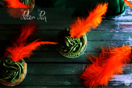 Fiesta de Peter Pan #unagalletauncuento
