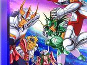 """Sorteamos ediciones """"Los Caballeros Zodiaco: Saga Santuario (Box"""